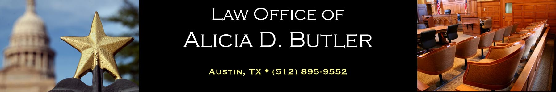 Law Office of Alicia D. Butler